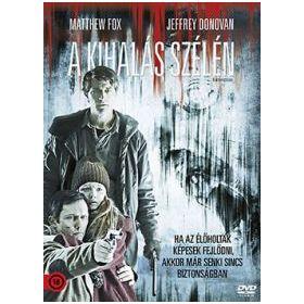 A kihalás szélén (DVD)