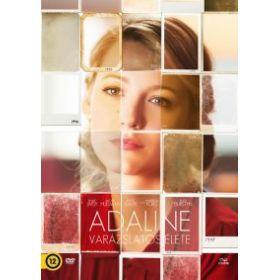Adaline varázslatos élete (DVD)