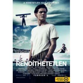 Rendíthetetlen (DVD)