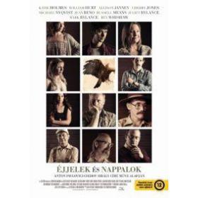 Éjjelek és nappalok (DVD)