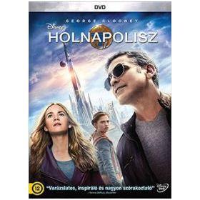 Holnapolisz (DVD)