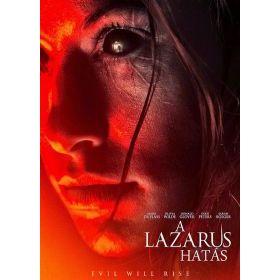 A Lazarus hatás (DVD)