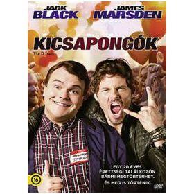 Kicsapongók (DVD)