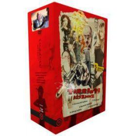 Torrente gyűjtemény (5 DVD)