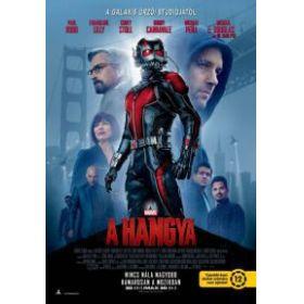 A hangya (DVD) *Marvel*