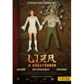 Liza, a rókatündér - duplalemezes, extra változat (2 DVD)