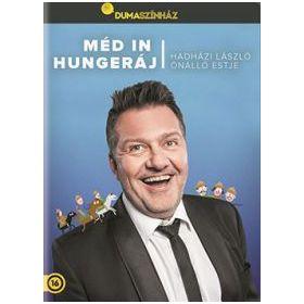 Dumaszínház: Méd in Hungeráj (DVD)