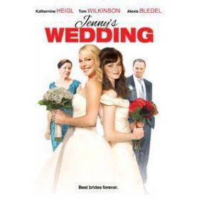 Jenny esküvője (DVD)