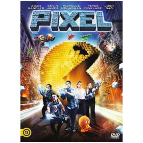 Pixel (DVD)