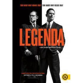 Legenda (DVD)