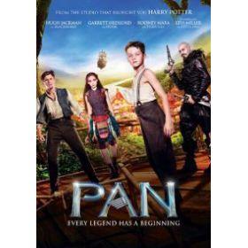 Pán (DVD)