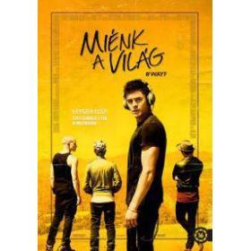 Miénk a világ (DVD)