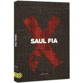 Saul fia (Blu-Ray + DVD)  *Nemes Jeles László Oscar-díjas filmje
