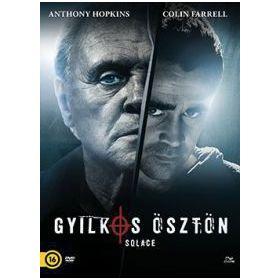 Gyilkos ösztön (DVD) *2015*