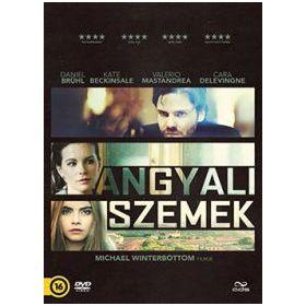 Angyali szemek (2015) (DVD)
