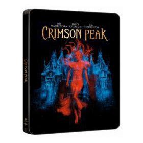 Bíborhegy - limitált, fémdobozos változat (steelbook) (Blu-Ray)