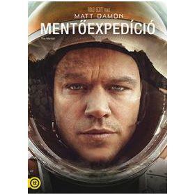 Mentőexpedíció (DVD)