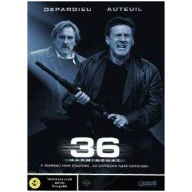 36 - Harminchat (DVD)