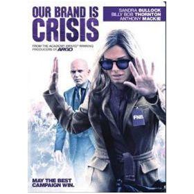 A válságstáb (DVD)
