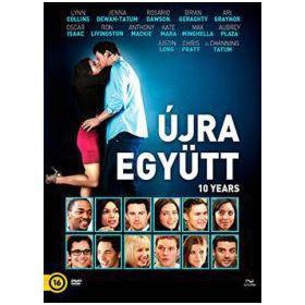 Újra együtt (DVD)