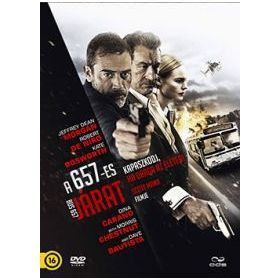 A 657-es járat (DVD)