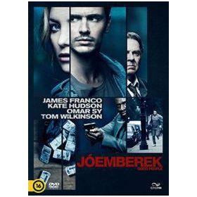 Jóemberek (DVD)