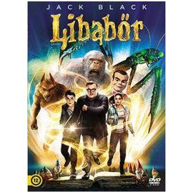 Libabőr  (DVD)