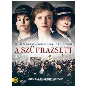 A szüfrazsett (DVD)