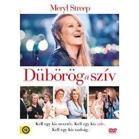 Dübörög a szív (DVD)