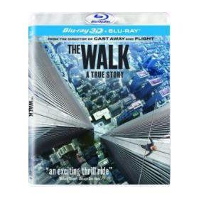 Kötéltánc (2015) (BD3D+BD) (Blu-Ray)