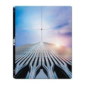 Kötéltánc (2015) - limitált, fémdobozos változat (steelbook) (BD3D+BD) (Blu-Ray)