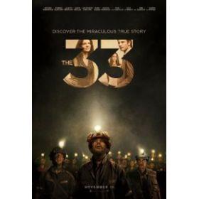 33 - A harminchármak (DVD)