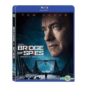 Kémek hídja (Blu-Ray)