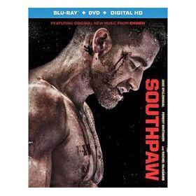Mélyütés (Blu-ray)