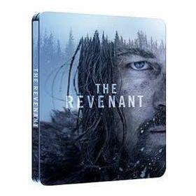A visszatérő (Blu-ray) *Limitált - Fémdobozos*