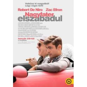 Nagyfater elszabadul (DVD)
