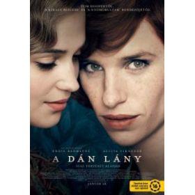 A Dán lány (DVD)