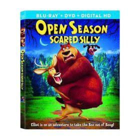 Nagyon vadon - Bolondos vadászidény (Blu-ray)