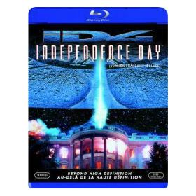 A függetlenség napja - 20-éves jubileumi kiadás (2 Blu-ray)