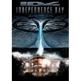 A függetlenség napja - 20-éves jubileumi kiadás - limitált, fémdobozos (2 Blu-ray)