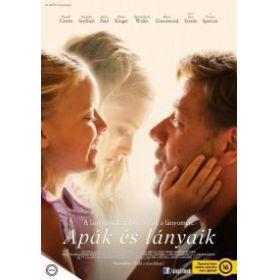 Apák és lányaik (DVD)