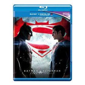 Batman Superman ellen - Az igazság hajnala (Blu-ray) *24128*