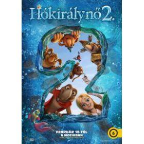 Hókirálynő 2. (2D-s és 3D-s változat) (DVD)