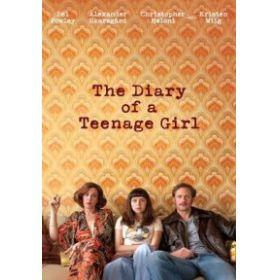 A tinilány naplója (DVD)