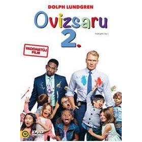 Ovizsaru 2. (DVD)