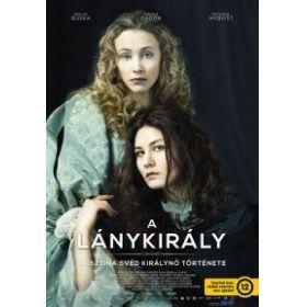 A lánykirály (DVD)