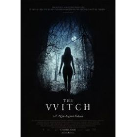 A boszorkány (DVD)