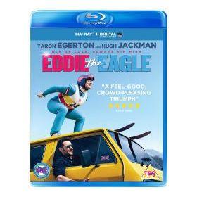 Eddie, a sas (Blu-ray)