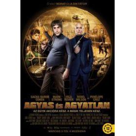 Agyas és agyatlan  (DVD)