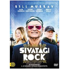 Sivatagi rock (DVD)
